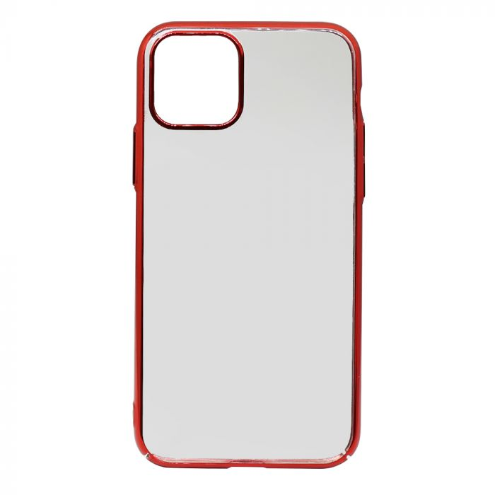 Carcasa iPhone 11 Pro Just Must Decor Red