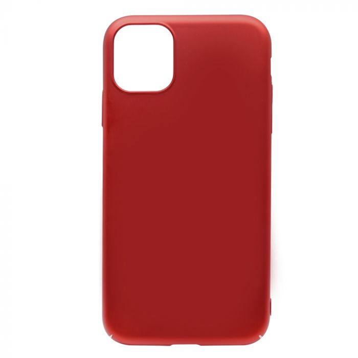 Carcasa iPhone 11 Just Must Uvo Red