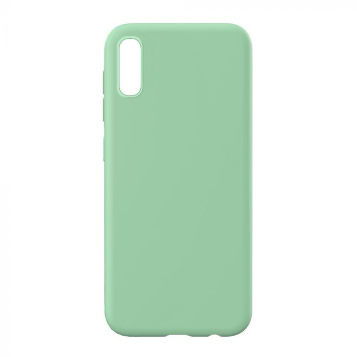 Husa Samsung Galaxy A50s / A30s / A50 Lemontti Silicon Soft Slim Green