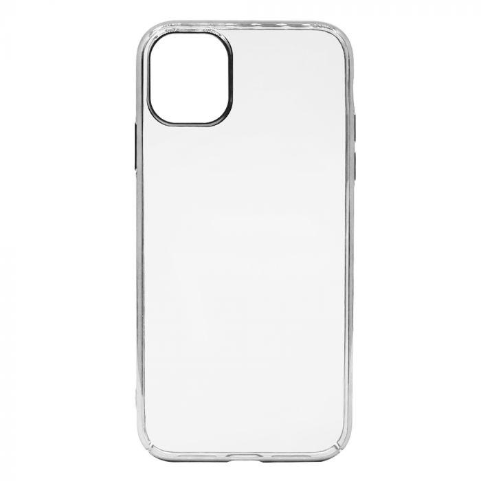 Carcasa iPhone 11 Pro Max Devia Glimmer Silver