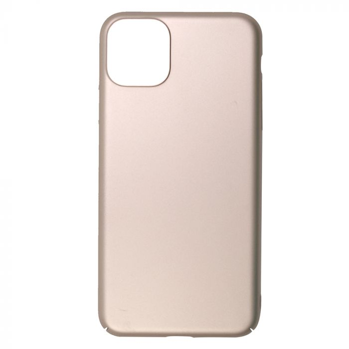 Carcasa iPhone 11 Pro Just Must Uvo Rose Gold