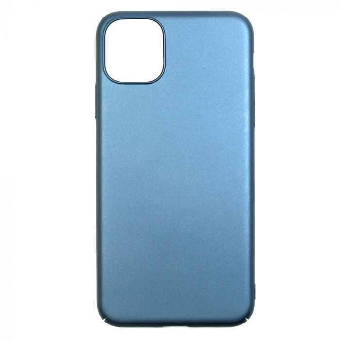 Carcasa iPhone 11 Just Must Uvo Navy