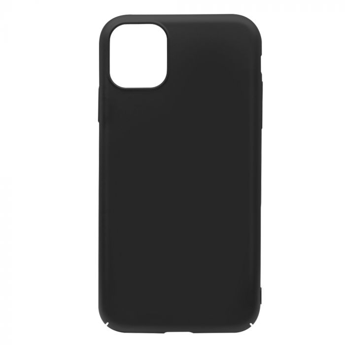 Carcasa iPhone 11 Pro Max Just Must Uvo Black