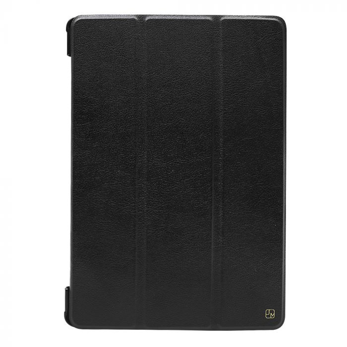 Husa Tableta Lenovo Tab M10 TB-X505L Just Must Flip Black