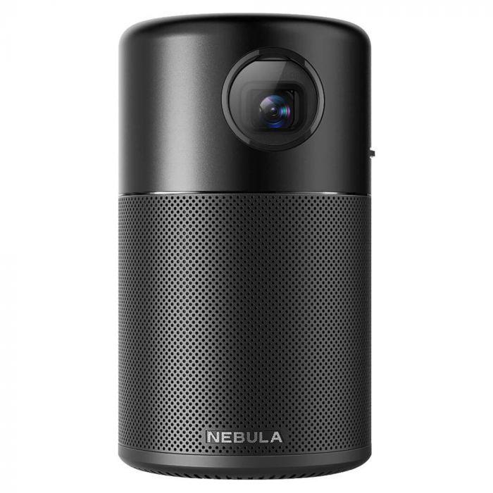 Anker Proiector Video Portabil Negru