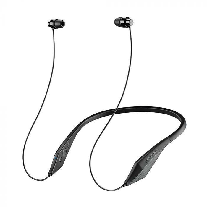 Casti Bluetooth Wireless Plantronics BackBeat 100 Negru