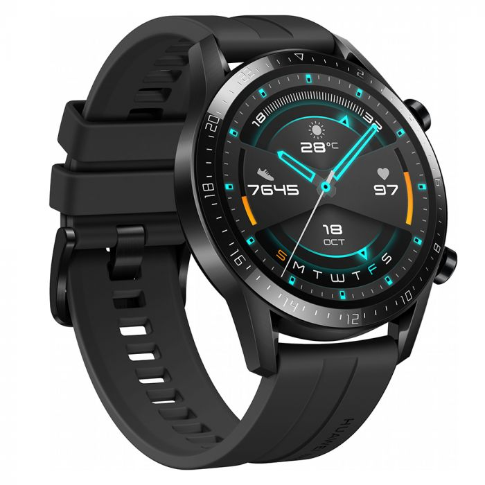 Huawei Watch GT2 B19S Matte Black