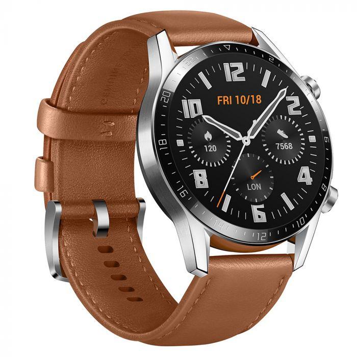 Huawei Watch GT2 B19V Pebble Brown