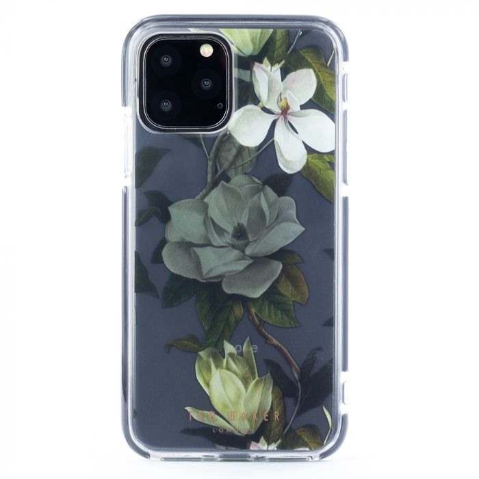 Carcasa iPhone 11 Pro Max Ted Baker Antishock Opal Clear