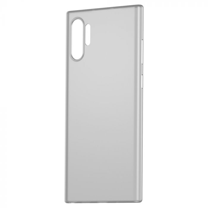 Husa Samsung Galaxy Note 10 Plus Baseus Wing Transparent