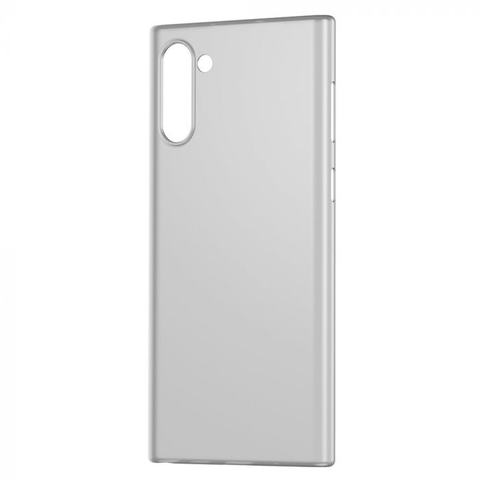 Husa Samsung Galaxy Note 10 Baseus Wing Transparent