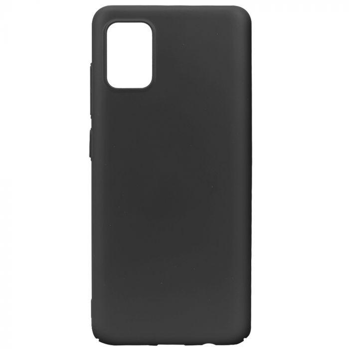 Carcasa Samsung Galaxy A51 Just Must Uvo Black