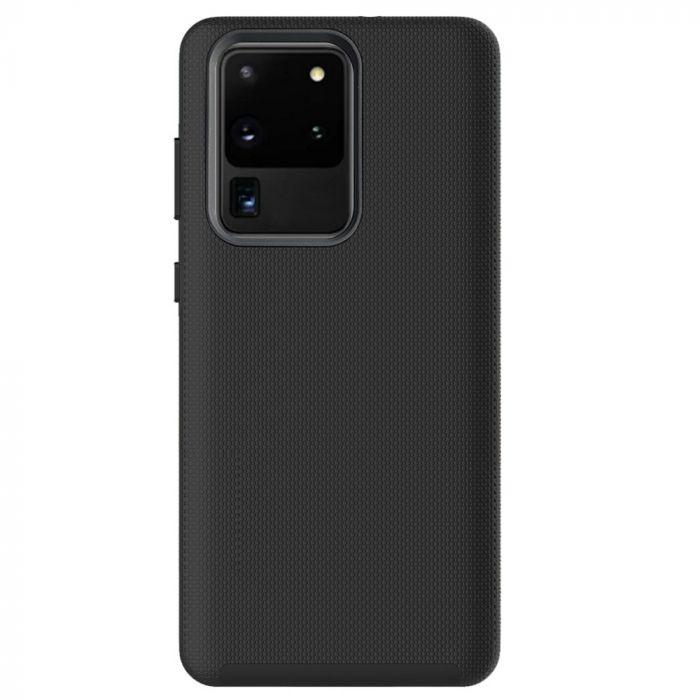 Carcasa Samsung Galaxy S20 Ultra Eiger North Case Black