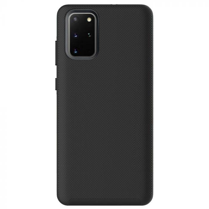 Carcasa Samsung Galaxy S20 Plus Eiger North Case Black