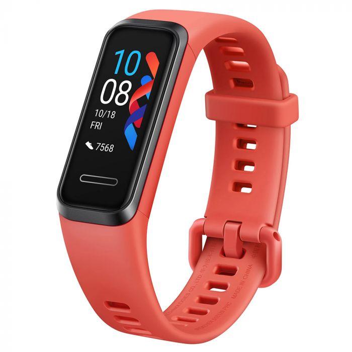 Huawei Bratara Fitness Band 4 B29 Sport Amber Sunrise