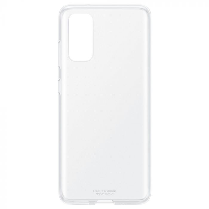 Husa Samsung Galaxy S20 Samsung Clear Cover Transparent