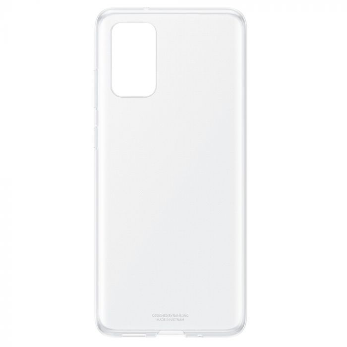 Husa Samsung Galaxy S20 Plus Samsung Clear Cover Transparent