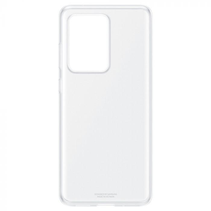 Husa Samsung Galaxy S20 Ultra Samsung Clear Cover Transparent