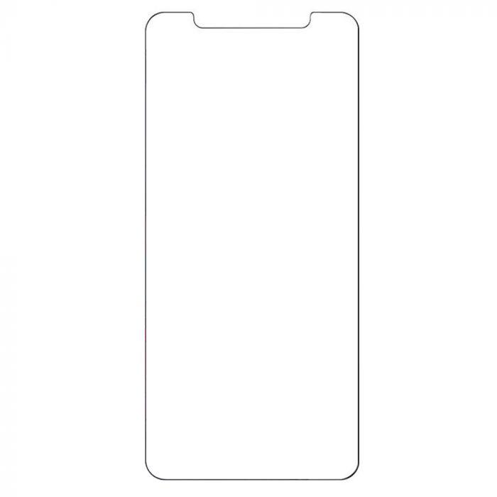 Folie iPhone 11 / XR Lemontti Flexi-Glass
