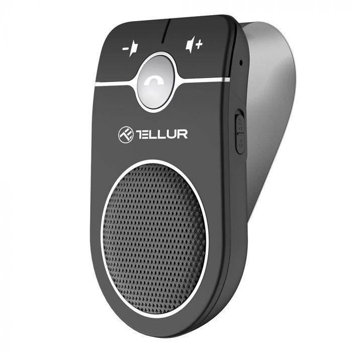Car Kit Bluetooth Tellur CK-B1 Black