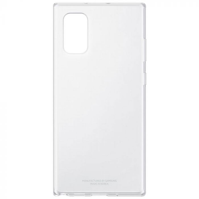 Carcasa Samsung Galaxy Note 10 Plus Samsung Clear Cover Transparent