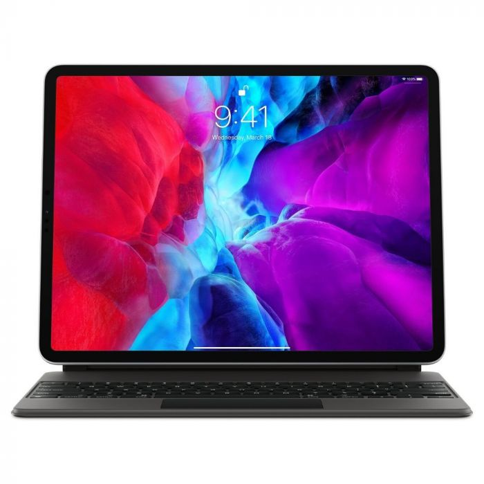 Husa iPad Pro 12.9 inch 2020 (4th generation) Apple Magic Keyboard