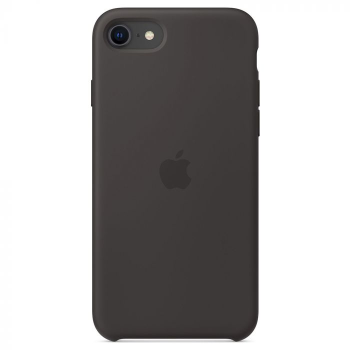 Husa iPhone SE 2020 Apple Silicon Black