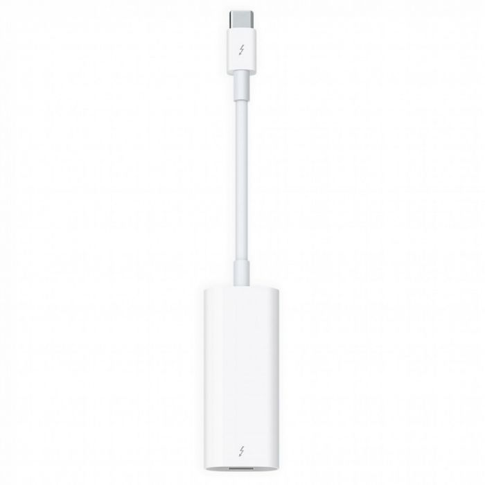 Adaptor Apple Thunderbolt 3 (USB-C) la Thunderbolt 2