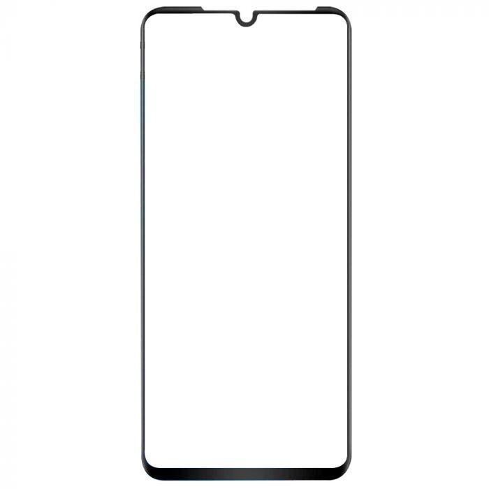 Folie Huawei P30 Lemontti Sticla Full Glue Negru