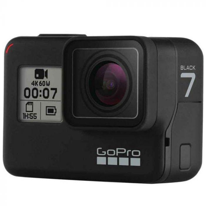 GoPro Camera Hero 7 cu SD Card Black
