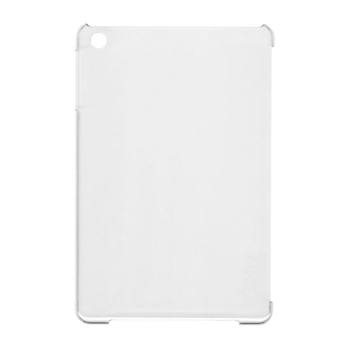 Carcasa iPad Mini Odoyo Smartcoat Crystal