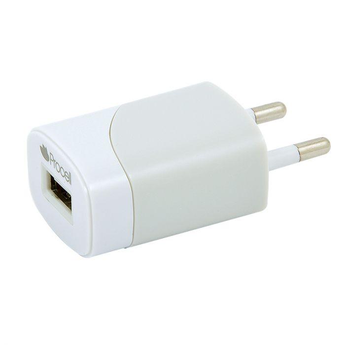Incarcator Retea Procell USB 1A