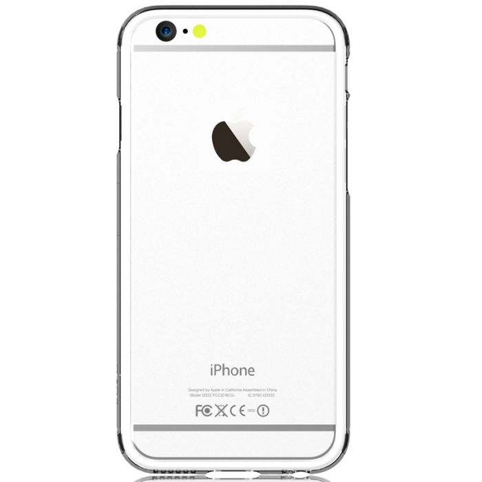 Bumper iPhone 6  Devia Ultraslim White