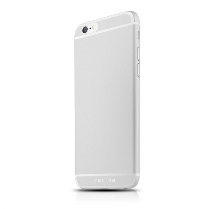 Carcasa iPhone 6 Plus IT Skins Zero 360 Transparent