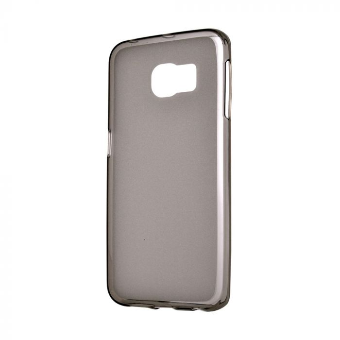 Husa Samsung Galaxy S6 G920 Lemontti Silicon Negru