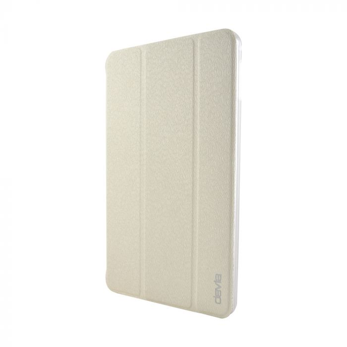 Husa iPad Mini 4 Devia Light Grace White