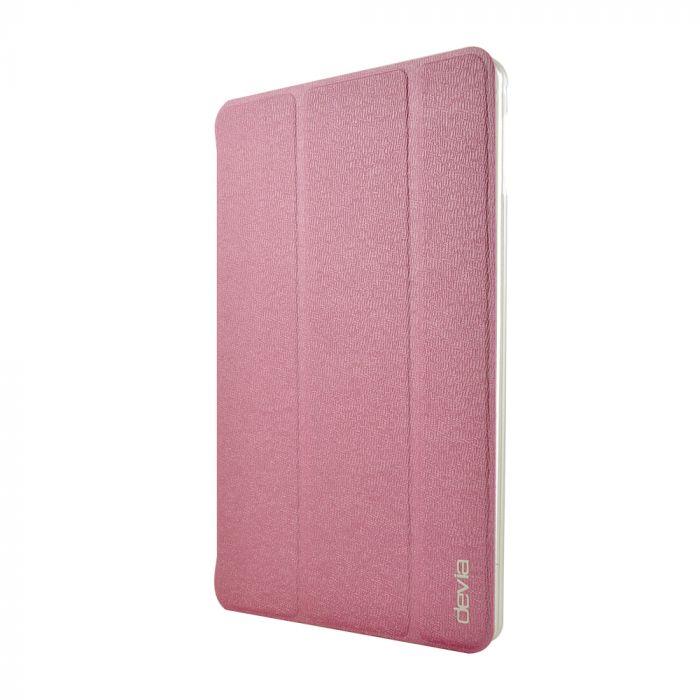 Husa iPad Mini 4 Devia Light Grace Pink