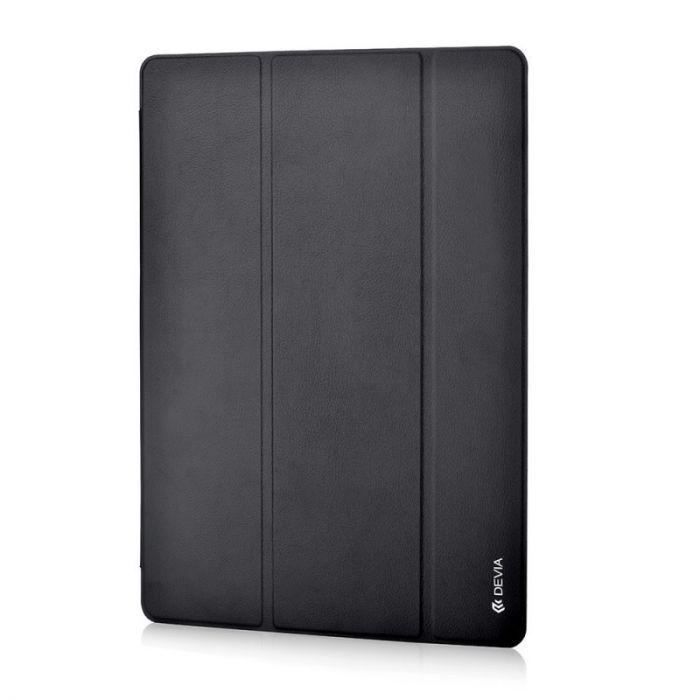 Husa iPad Pro 9.7 inch Devia Light Grace Black