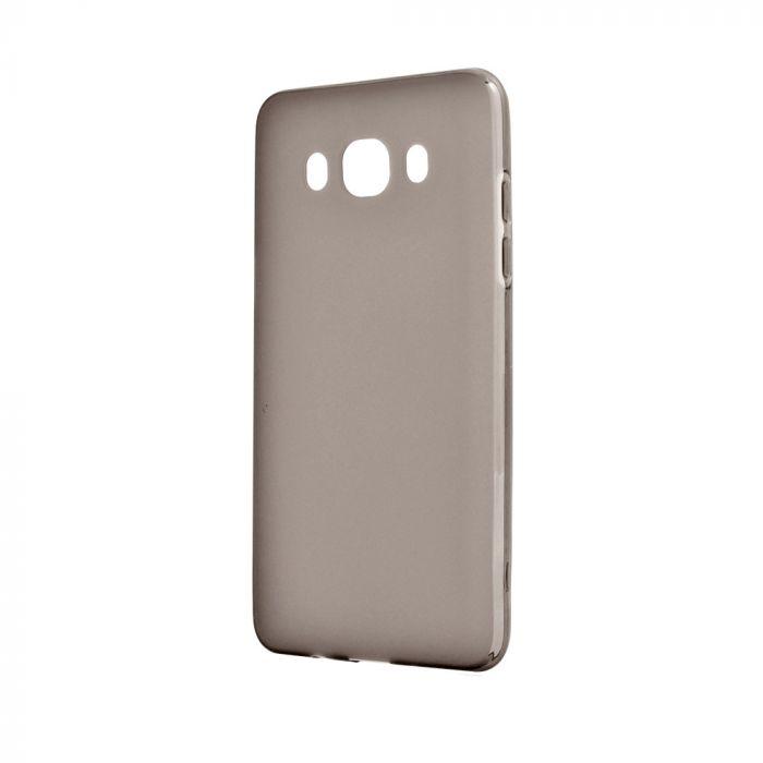 Husa Samsung Galaxy J5 (2016) Lemontti Silicon Negru