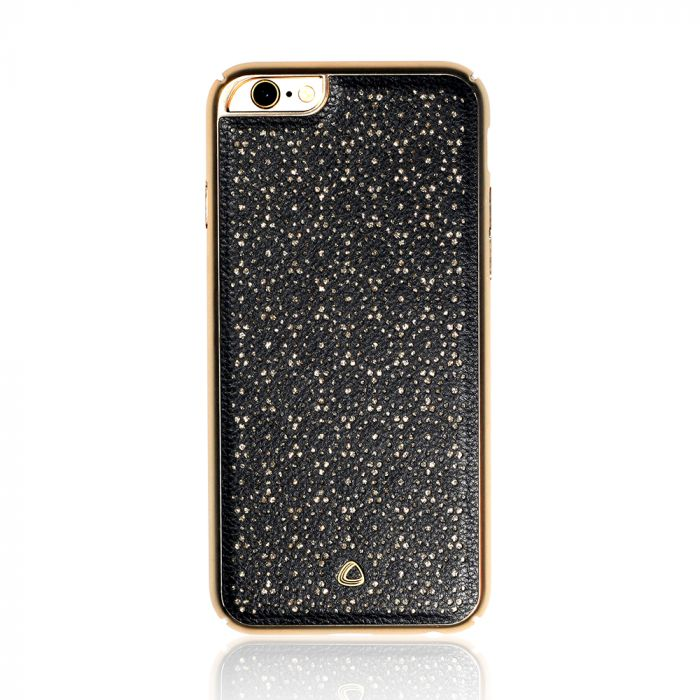 Carcasa iPhone 6/6S Occa Ferragamo Black
