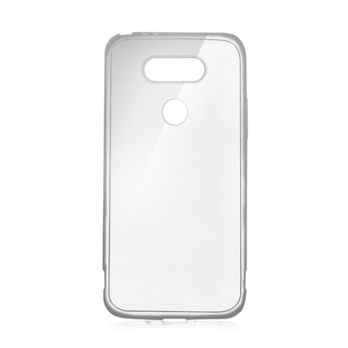 Husa LG G5 Devia Silicon Naked Crystal Clear (0.5mm)