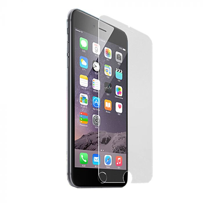 Folie iPhone 7 Devia Antiglare (1 fata, 1 spate)