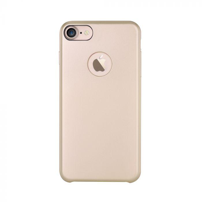 Carcasa iPhone 7 Devia C.E.O Champagne Gold