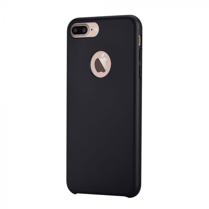 Carcasa iPhone 7 Plus Devia C.E.O Black