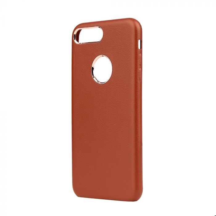 Carcasa iPhone 7 Plus Devia Successor Brown (protectie 360�)