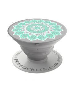 Suport Universal Popsockets Stand Adeziv Peace Tiffany Mandala