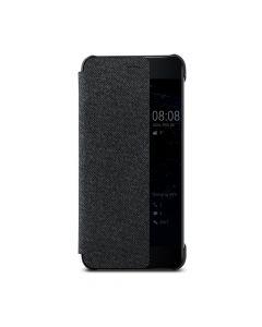 Husa Huawei P10 Huawei Book Smart View Gri Inchis