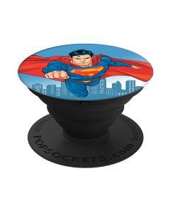 Suport Popsockets Stand Adeziv Justice League: Superman