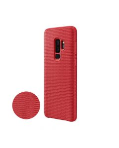 Carcasa Samsung Galaxy S9 Plus G965 Samsung Hyperknit Cover Red