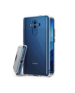 Carcasa Huawei Mate 10 Pro Ringke Fusion Clear (margini flexibile antishock)